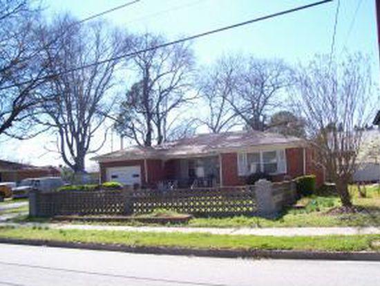 1010 Turpin St, Augusta, GA 30901