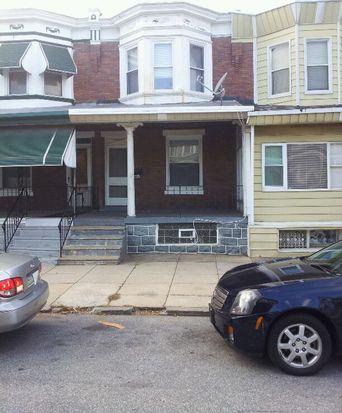 822 S Vodges St, Philadelphia, PA 19143