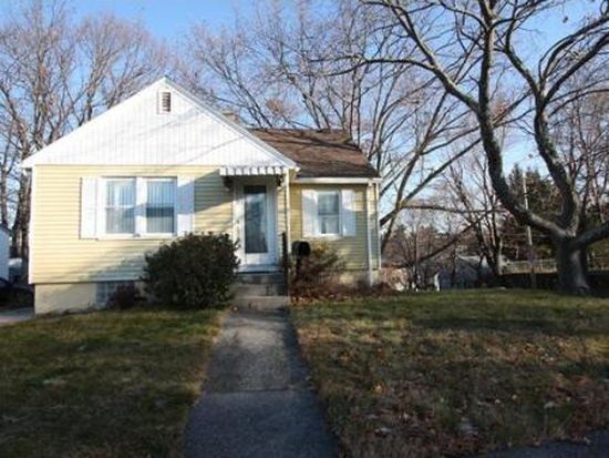 50 Gifford Dr, Worcester, MA 01606