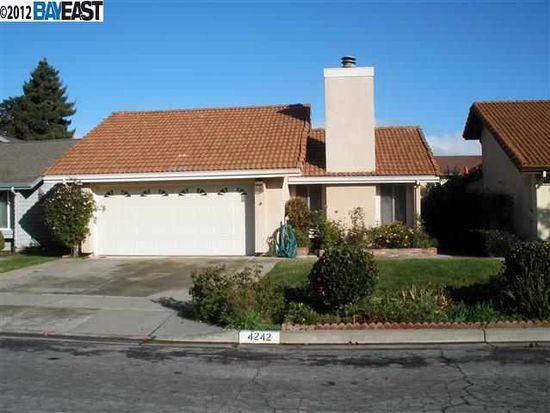 4242 Warbler Loop, Fremont, CA 94555