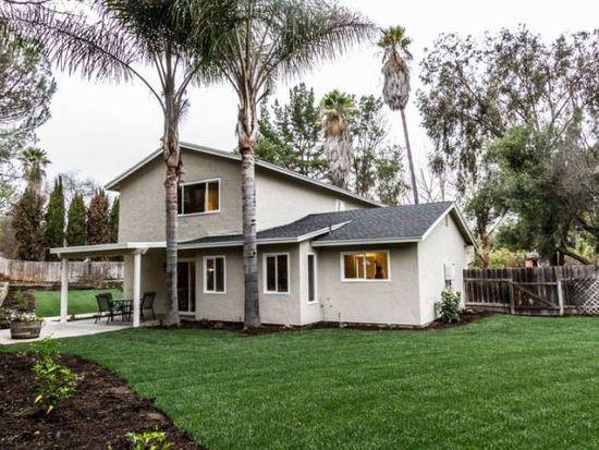 520 Edna Way, Vista, CA 92081