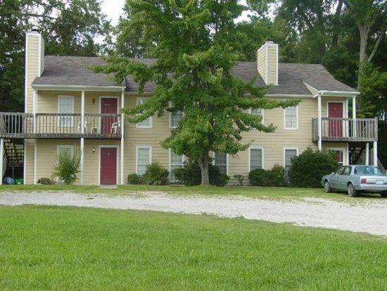 6112 Spice Ridge Ln APT D, Raleigh, NC 27606