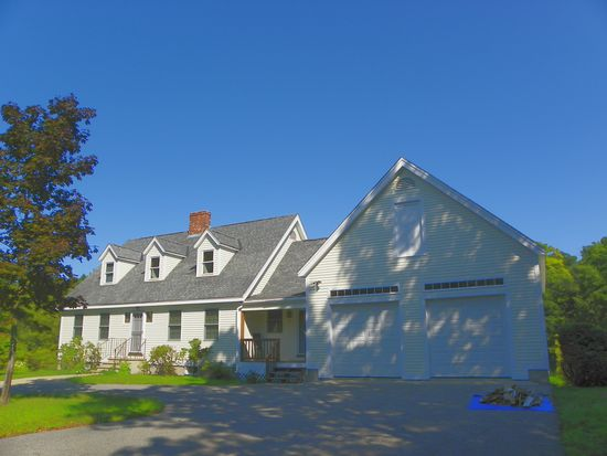 88 Garden St, West Newbury, MA 01985
