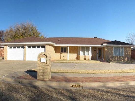 3312 76th St, Lubbock, TX 79423