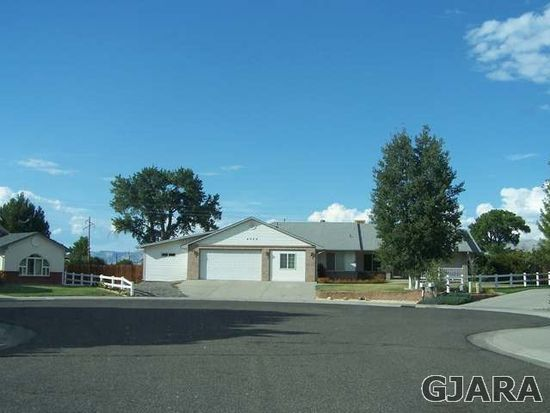 4280 Applewood Ct, Grand Junction, CO 81506