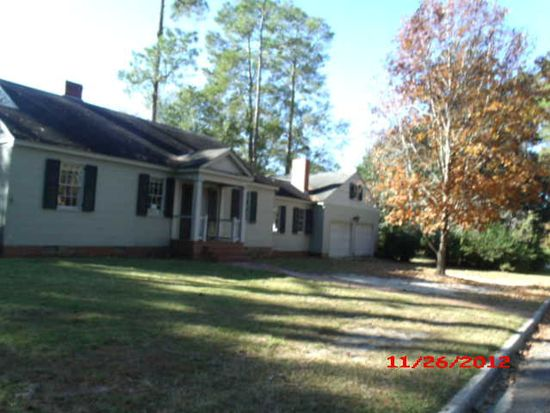 1200 10th St SW, Moultrie, GA 31768