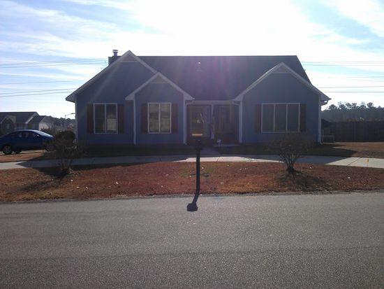 6901 Bone Creek Dr, Fayetteville, NC 28314