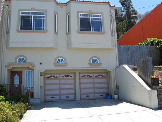 797 Templeton Ave, Daly City, CA 94014