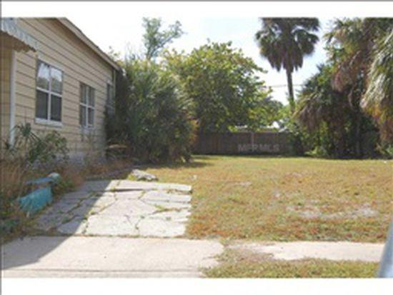 2326 W Spruce St, Tampa, FL 33607