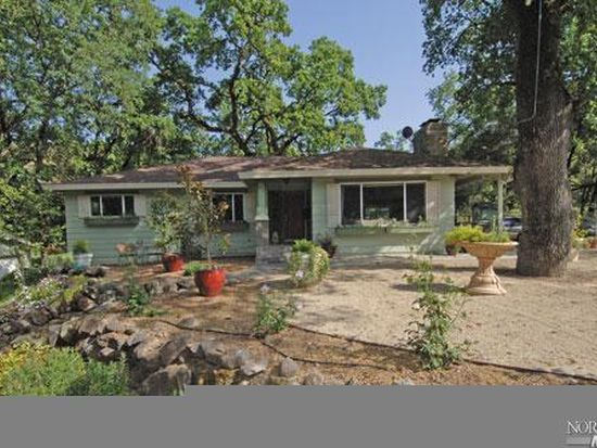 424 Mark West Springs Rd, Santa Rosa, CA 95404
