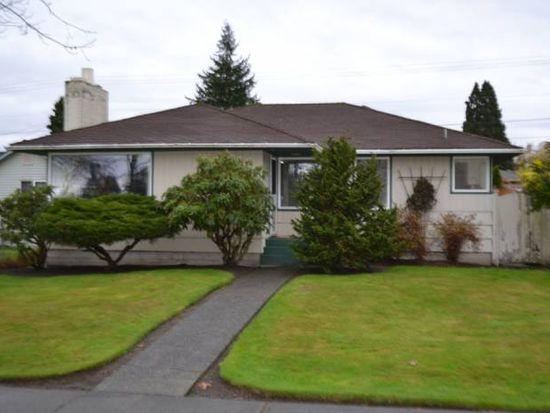 1711 Mcdougall Ave, Everett, WA 98201