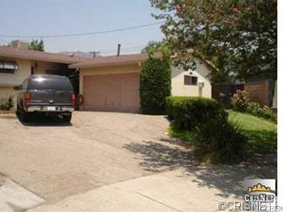 12830 Denton Ave, Sylmar, CA 91342