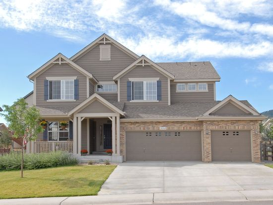 10562 Wildhorse Ln, Littleton, CO 80125