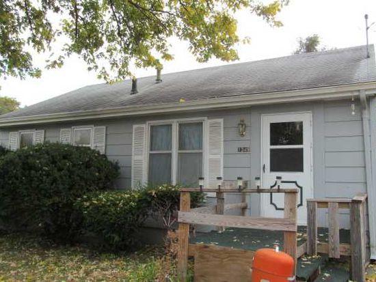 1349 Sampson St, Des Moines, IA 50316