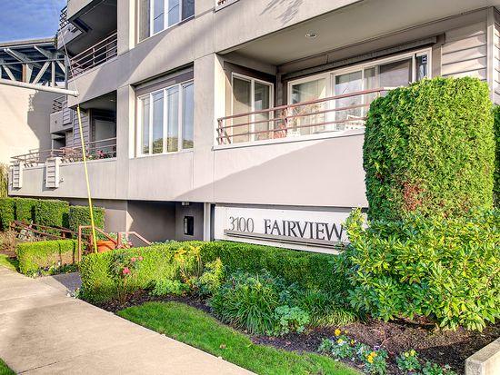 3100 Fairview Ave E APT 210, Seattle, WA 98102