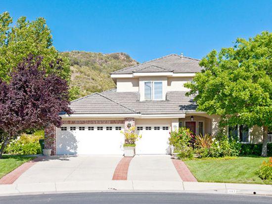 487 Braxfield Ct, Lake Sherwood, CA 91361