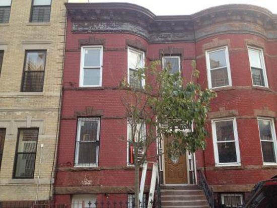 274 Macdougal St APT 2, Brooklyn, NY 11233