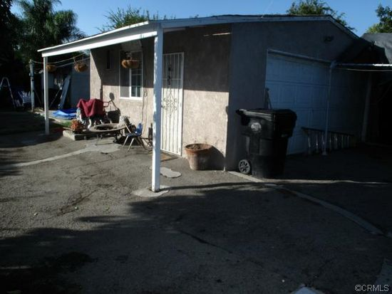 2093 Goodall Ave, Duarte, CA 91010
