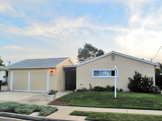 5721 Camber Dr, San Diego, CA 92117