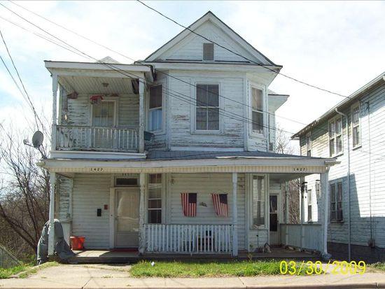 1427 N Main St, Danville, VA 24540