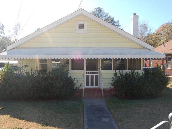 1986 Fenwick St, Augusta, GA 30904