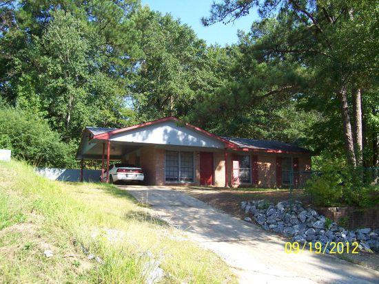 764 Andrea Dr, Columbus, GA 31907