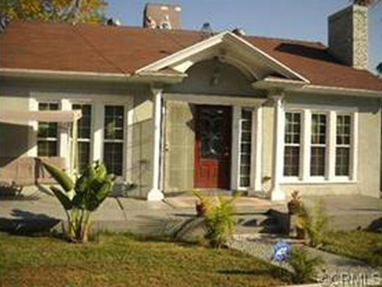 1725 N Arrowhead Ave, San Bernardino, CA 92405