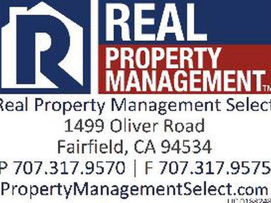 451 Tabor Ave, Fairfield, CA 94533