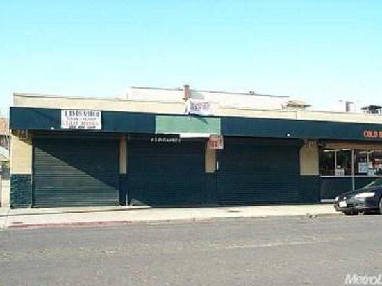 541 N Sutter St, Stockton, CA 95202