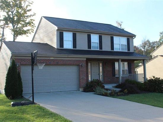 2215 Custer Ln, Ft Wright, KY 41017