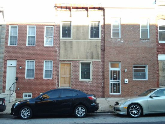 723 N Chester St, Baltimore, MD 21205