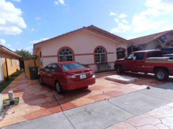 7941 W 34th Ln, Hialeah, FL 33018