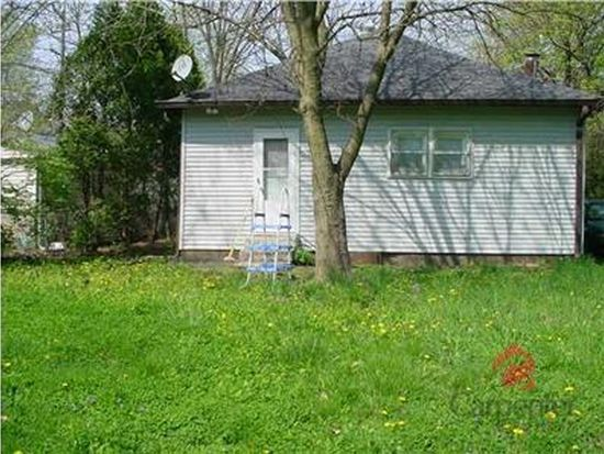5037 W Morris St, Indianapolis, IN 46241