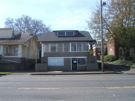 2228 NE Glisan St, Portland, OR 97232