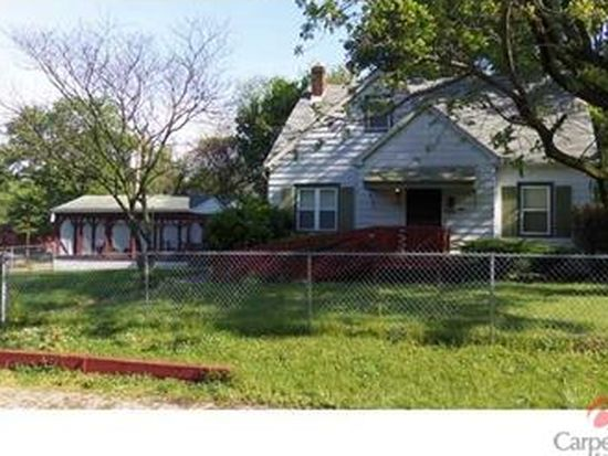 3124 E 37th St, Indianapolis, IN 46218