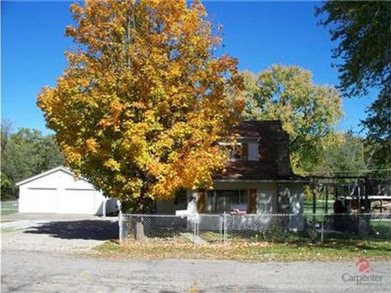 1558 Miller Ave, Anderson, IN 46016