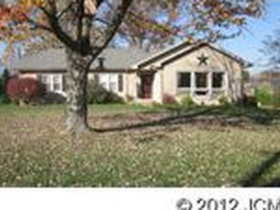 1814 Hatcher Hill Rd, Madison, IN 47250