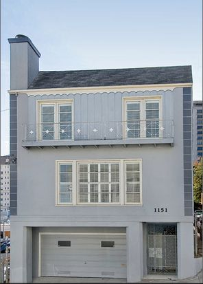 1151 Washington St, San Francisco, CA 94108
