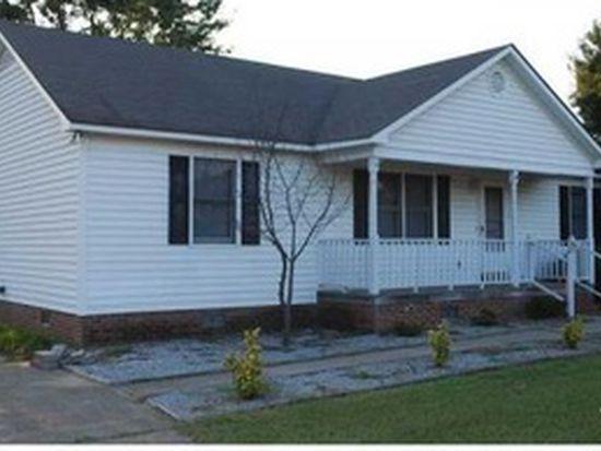 8820 Crestwood Dr, Garner, NC 27529