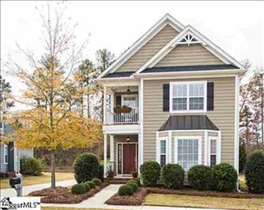 22 Moss Wood Cir, Simpsonville, SC 29681