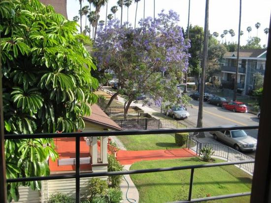 1852 N Wilton Pl APT 8, Los Angeles, CA 90028