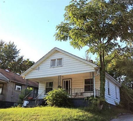 950 Cameron Ave, Youngstown, OH 44502
