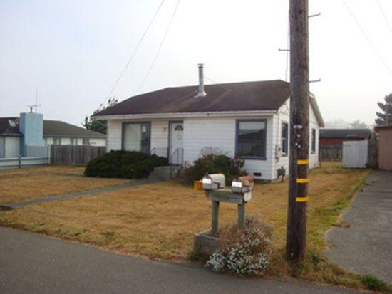 1803 Penn Ave, Fortuna, CA 95540