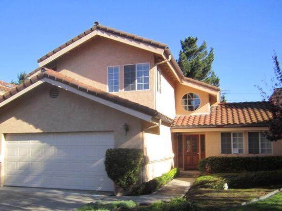 836 Clearview Ln, San Luis Obispo, CA 93405