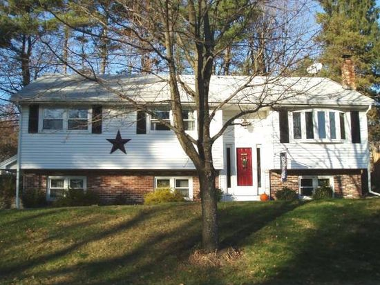 10 Ames Ave, Gardner, MA 01440