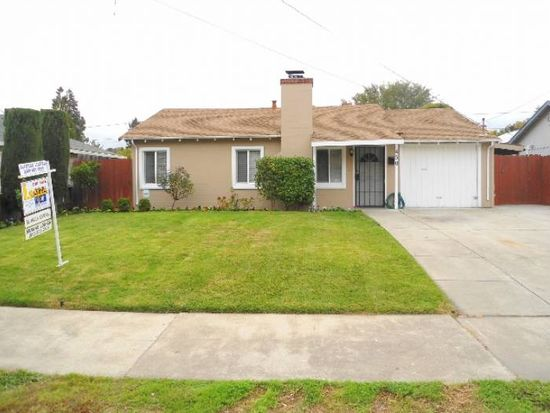 450 Alameda De Las Pulgas, Redwood City, CA 94062