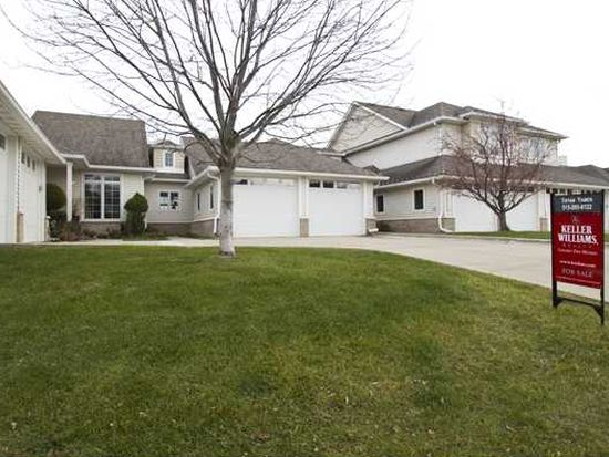14136 Pinnacle Pointe Dr, Clive, IA 50325