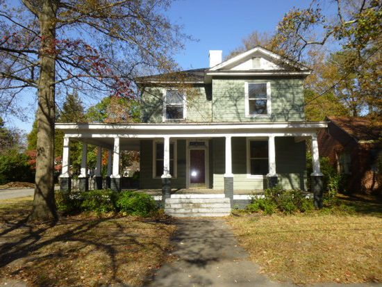 1001 E Walnut St, Goldsboro, NC 27530