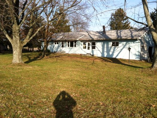 1940 Marion Williamsport Rd E, Marion, OH 43302