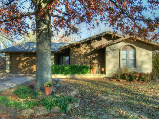 2523 S 106th East Ave, Tulsa, OK 74129